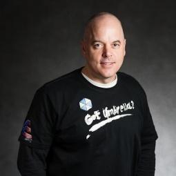 Ken Rochon (2004-2005) | The Umbrella Syndicate